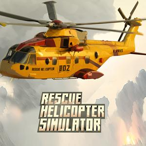 rescue helicopter simulator GameSkip