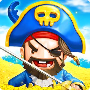 rich pirates GameSkip