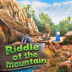 riddle of the mountain GameSkip