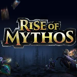 rise of mythos brasil GameSkip