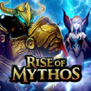 rise of mythos GameSkip