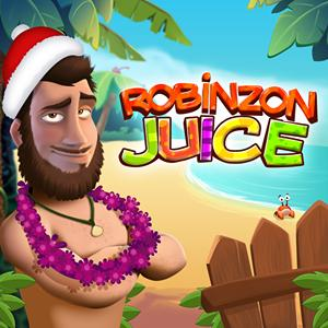robinson juice GameSkip