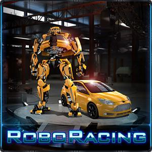 robo racing GameSkip
