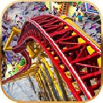 roller coaster rush GameSkip