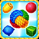rolling yarn GameSkip