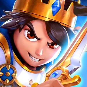 royal revolt 2 GameSkip