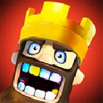 royale clans - clash of wars GameSkip