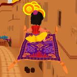 running aladin GameSkip