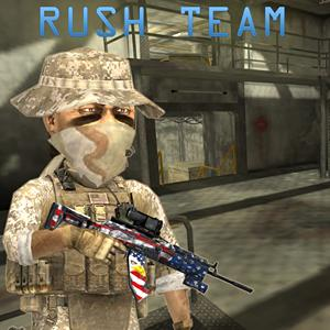 rush team GameSkip