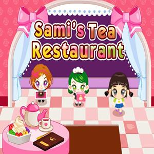 sami tea restaurant GameSkip