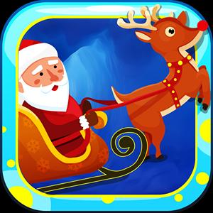 santa infinite fun GameSkip