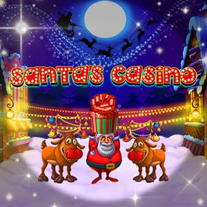 santas casino GameSkip