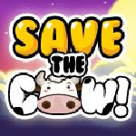 save the cow