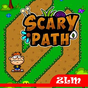 scary path GameSkip