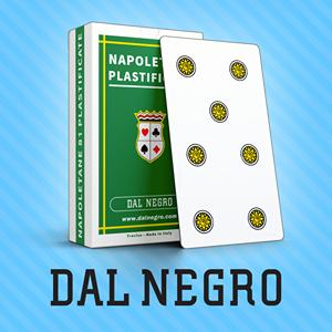 scopa dal negro GameSkip