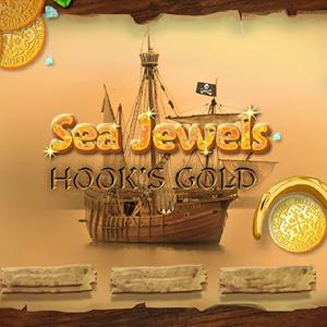 sea jewels GameSkip