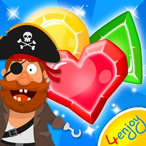 sea pirate GameSkip