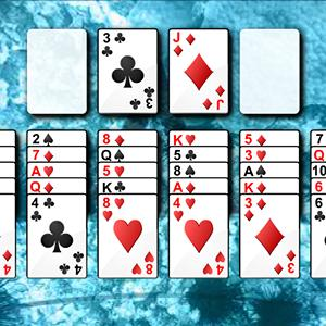 sea towers solitaire GameSkip