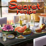 secret recipe GameSkip