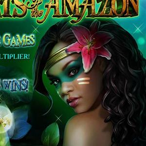 secrets of the amazon slot GameSkip