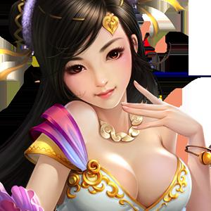 sexy three kingdoms GameSkip