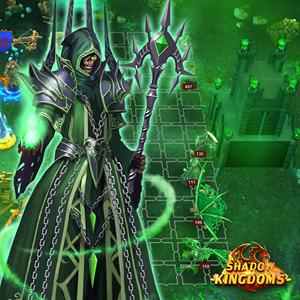 shadow of kingdoms GameSkip