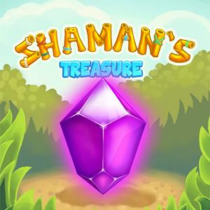 shamans treasure GameSkip