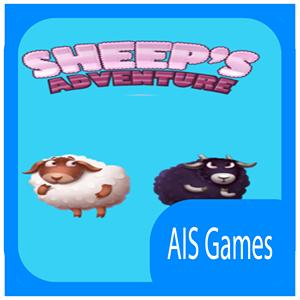 sheep dash GameSkip