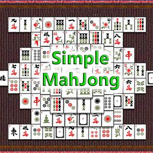 simple mahjong GameSkip