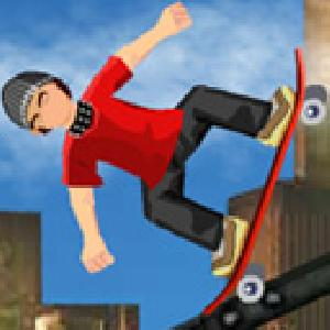 skate mania game GameSkip