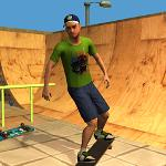 skateboard GameSkip