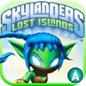 skylanders lost islands GameSkip