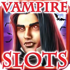 slot: crypt of the vampires