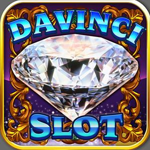 slot diamonds of davinci code GameSkip