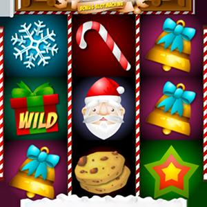 slot lucky christmas GameSkip