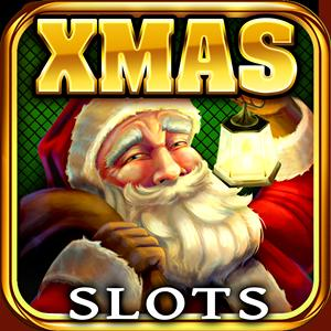 slot - magic christmas GameSkip