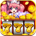 slot queen: casual slot game