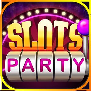 slots casino party live vegas GameSkip