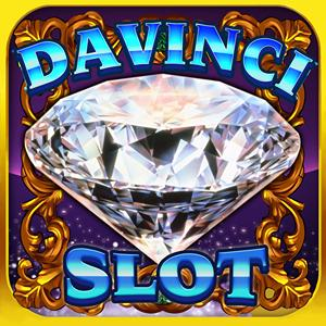 slots of davinci diamonds GameSkip