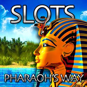 slots pharaohs way GameSkip