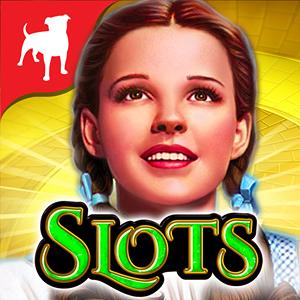 slots - wizard of oz GameSkip