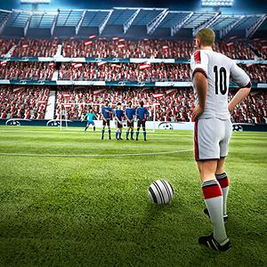 soccer league 3d GameSkip