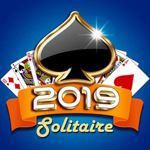 solitaire 2017 GameSkip