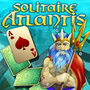 solitaire atlantis GameSkip
