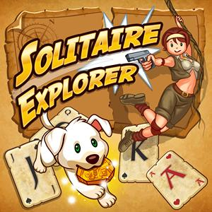 solitaire explorer GameSkip