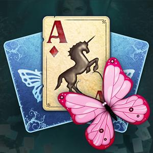 solitaire fairytale GameSkip