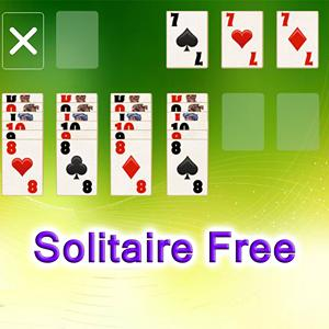 solitaire free new GameSkip