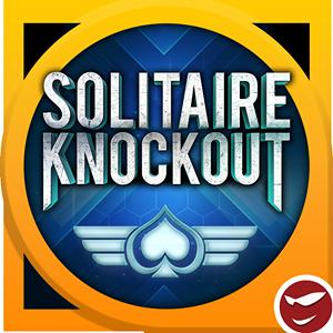 solitaire knockout