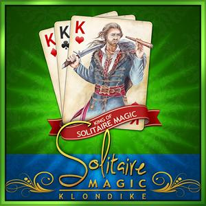 solitaire magic klondike GameSkip