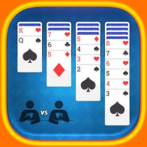 solitaire multiplayer GameSkip
